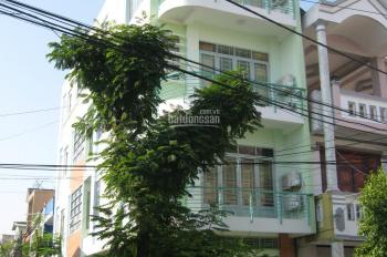Cho thuê nhà riêng một trệt ba lầu tại khu dân cư 91B, TP. Cần Thơ. LH: 0949256792