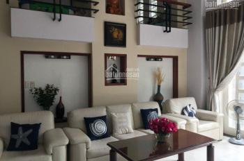 Biệt thự tuyệt đẹp đường Bình Lợi, Bình Thạnh DT 10x18m 2 lầu full nội thất cao cấp giá chỉ 14.5 tỷ