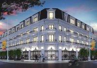 Khu thương mại dịch vụ nhà ở Happy Land Đông Anh, lô đất 80m2, giá 2.2 tỷ