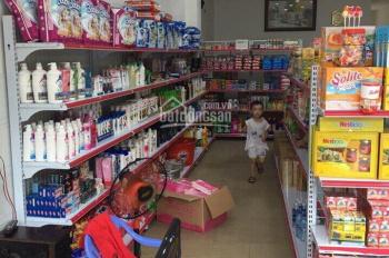 Bán nhà 1 lầu mặt tiền, gần chợ Linh Trung, đang làm siêu thị. Giá 9 tỷ