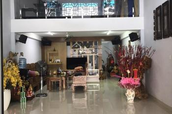 Bán nhà mặt tiền KD sầm uất Phạm Vấn, 5x27.33m nở hậu, 1 lửng, 1 lầu, nhà mới, giá: 15.2tỷ