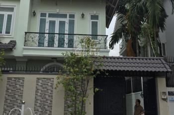 Cho thuê nhà An Phú An Khánh, giá từ 20 tr - 50 triệu, DT: 5*20m và 10*20m, có hầm. LH: 0938087801