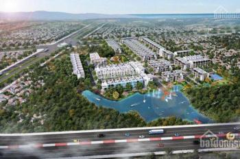 Moon Lake là dự án đất nền ngay trung tâm thành phố Bà Rịa - Vũng Tàu. LH: 0938577639