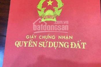 Bán nhà liền kề ngõ 90, phố Nguyễn Tuân LK1, LK2, LK3, LK4 sổ đỏ nhận nhà luôn, 0988 529 528
