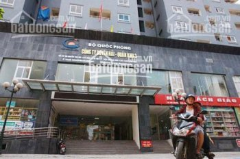 Ban cắt lỗ 400 triệu chung cư 16B Nguyễn Thái Học, liên hệ: 0865201006
