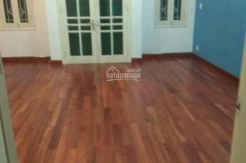 Cho thuê nhà ngõ 67 Yên Hòa, 80m2, 3 tầng