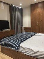 Cho thuê căn hộ chung cư Northern Diamond 3PN đủ đồ. Giá cho thuê rẻ nhất thị trường 15tr