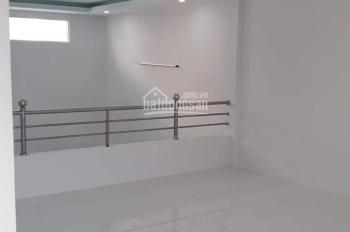 Bán nhà HXH Nguyễn Ngọc Lộc, Quận 10, DT: 3.4m x 4m. Giá: 2.55 tỷ