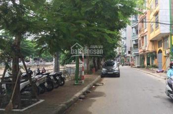 Kinh doanh phố Lê Trọng Tấn, 192m2 mặt tiền rộng giá chỉ 9,9 tỷ