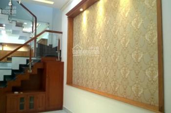 Bán nhà chính chủ Phạm Văn Đồng Linh Đông, Thủ Đức đường Số 22, 24 giá rẻ 4,2 - 4,5 tỷ 3 tầng