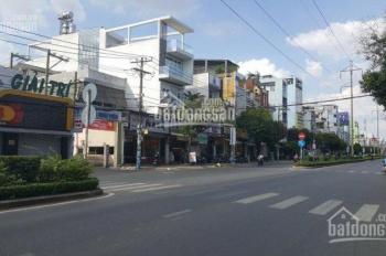 Cần bán gấp nhà góc 2MT phường 5, Lạc Long Quân, Quận 11, DT 4x12m, 12.5 tỷ