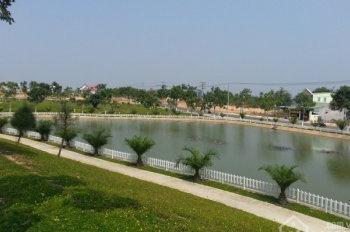 Chính chủ, nhượng nền đất N19 KDC Biconsi rất đẹp, 100m2 (5x20m), đường nhựa thông công viên 12m