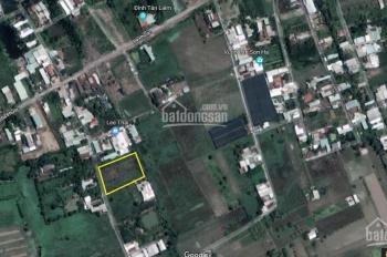 Bán đất Đa Phước 355 triệu/80m2