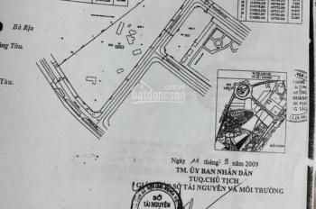 Bán 2,4 ha đất 3 mặt tiền 155 Thuỳ Vân phường 2 TP Vũng Tàu