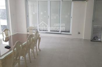 Cho thuê biệt thự đường Phổ Quang, diện tích 8x18m 1 trệt, 3 lầu