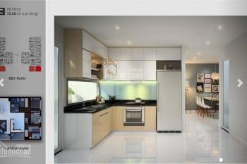 Chính chủ bán lại căn 62m2, giá gốc rẻ hơn chủ đầu tư 200tr, LH: 0901 550 390