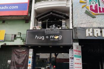 Bán gấp nhà mặt tiền đường Lê Văn Huân, Tân Bình, DT: 4 x 18m, nhà đẹp 3 tầng. Giá 9.2 tỷ