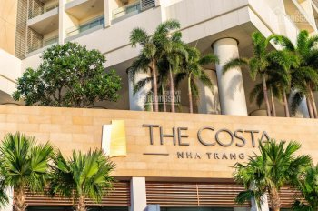 The Costa căn hộ 5 sao Trần Phú, có sổ hồng và cam kết nhận lợi nhuận 10%/1 năm hoặc để ở
