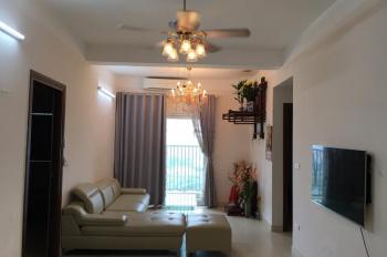 Chính chủ bán căn hộ 703 chung cư New Space Giang Biên Long Biên Hà Nội 091.55555.90