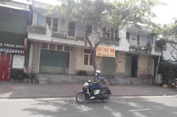 Cho thuê nhà mặt tiền nguyên căn nhà số 286 Phạm Văn Đồng, P. 1, Q. Gò Vấp
