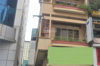 Nhà nguyên căn mặt tiền Nguyễn Trãi, P. 3, Q5 - Nhà nằm ngay đoạn đường kinh doanh thời trang