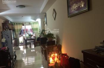 Bán căn hộ 67m2 mặt tiền đường Tân Hương, Tân Phú, LH 0934795988