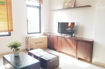 Cho thuê căn hộ 1 - 2 phòng ngủ full nội thất tại Vincom Lê Thánh Tông Hải Phòng. LH 0965 563 818