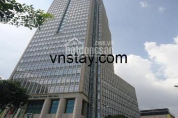 Cao ốc văn phòng Vietcom bank cho thuê, khu Công Trường Mê Linh quận 1, sang trọng, đẳng cấp