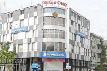 Cho thuê văn phòng đường Phan Xích Long, Ong&Ong building, 50m2 15tr, 60m2 18tr, 110m2 33tr