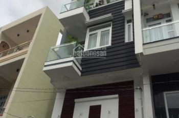 Bán nhà 5m Hồ Đắc Di, P. Tây Thạnh, Quận Tân Phú, hẻm trước nhà 5m, DT 4x23m, nhà được đúc 4 tấm