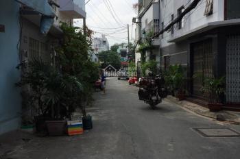 Bán nhà h6m góc 2 MT Lê Văn Phan, DT 4x8m, 1 trệt + lửng, giá 3.6 tỷ. Giá rẻ cho đầu tư