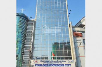 Cho thuê văn phòng Quận Phú Nhuận, Vinalines HCM building Nguyễn Văn Trỗi, 90m2, 37.7 triệu