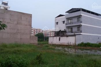 Đất thổ cư hẻm 512 Nguyễn Văn Tạo, Long Thới, 6x25m