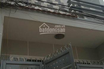 Nhà cho thuê HXT đường số 4 Lê Văn Thọ, P16, Gò Vấp gần đường số 1