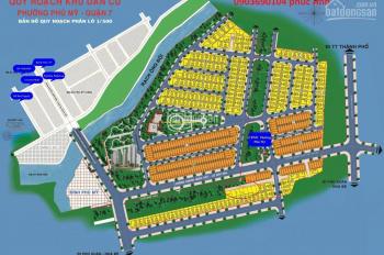 Bán nhà phố KDC Phú Mỹ - Vạn Phát Hưng 6x21m có 3 lầu, giá 11,5 tỷ 090690104
