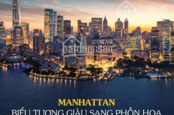 Bán căn hộ The Grand Manhattan giá siêu sốc chỉ 7,7 tỷ/ 2PN,tặng chỗ đậu xe vĩnh viễn- 0938 358 881
