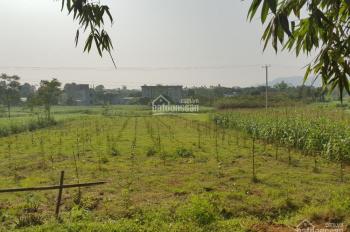 Cần bán 2700m2 đất gần khu du lịch Khoang Xanh Suối Tiên view đẹp