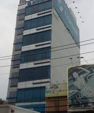 Xuất cảnh bán nhà MT Ung Văn Khiêm, P. 25, Q. Bình Thạnh. DT 9x40m TXD hầm 10 lầu giá 50 tỷ