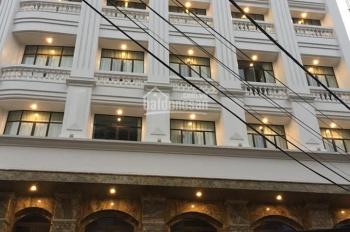 Bán nhà mặt phố Trần Hưng Đạo, Hoàn Kiếm, Hà Nội, diện tích 980m2, mặt tiền 25m, 1 sổ đỏ, 580 tỷ