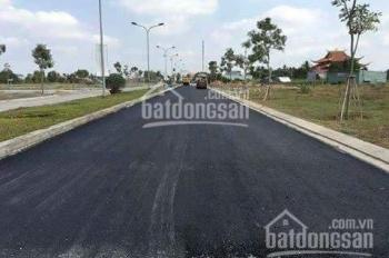Cần tiền bán gấp 1 lô KDC Thuận Đạo, DT: 100m2, 450 tr/nền, (Sacombank hỗ trợ). 0964994505