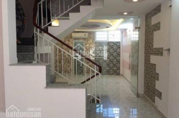 Bán nhà HXH 8m Nguyễn Trọng Tuyển, Phú Nhuận, DT 4.4x20m, giá chỉ 11.5 tỷ