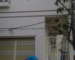 Cho thuê nhà trọ mới xây và mặt tiền kiot ở khu dân cư Vĩnh Phú 2 - E Home 4 (Lái Thiêu)