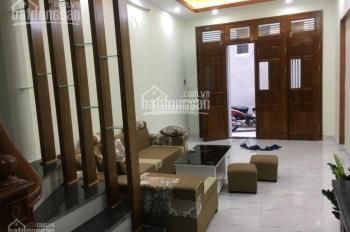 Chính chủ bán nhà DT 35m2 * 5T phố Thanh Lân, Hoàng Mai, ngõ rộng 3m, giá 1,85 tỷ, LH: 0973883322