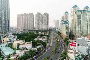 Mặt tiền Nguyễn Hữu Cảnh, 13x32m, kế bên Vinhomes Central Park (mr. Toàn 0908346839)