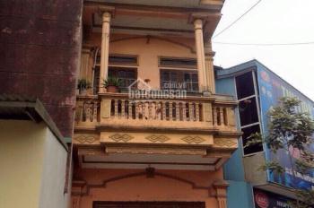 Cho thuê nhà nguyên căn 3 tầng TP Yên Bái. 0832241232