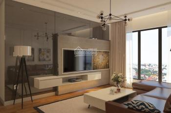 Bán căn hộ B10 106m2 tại CC The Legend 109 Nguyễn Tuân, giá 37tr/m2 bao phí sang tên, hỗ trợ vay NH