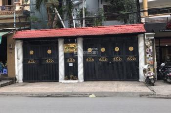 Cần bán nhà hẻm xe hơi Lê Quang Định, P1, Q. Gò Vấp, DT 8x18m, 1 trệt 2 lầu, giá 12 tỷ