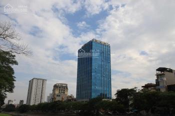 Cho thuê văn phòng 110m2-250m2 tầng 10 tòa nhà 169 Nguyễn Ngọc Vũ, Cầu Giấy, HN. Giá 23tr/tháng