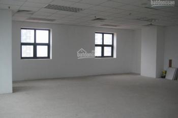 Cho thuê văn phòng phố Dương Đình Nghệ, Q. Cầu Giấy 70m2, 140m2, 360m2, 450m2, giá 150 nghìn/m2/th