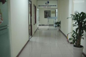 Cho thuê văn phòng quận Cầu Giấy, phố Cầu Giấy, 35m2, 50m2, 60m2, 90m2 - 150m2, giá 160 nghìn/m2/th